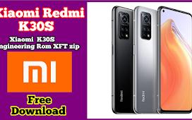 Xiaomi Redmi K30S Stock Firmware (flash file)