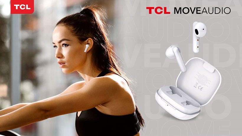 TCL MOVEAUDIO: Audio Accessories