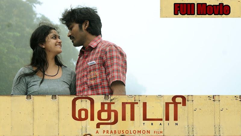 Thodari (2016) Tamil Movie Online