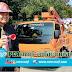 PEAราชบุรี จับมือระบบสื่อสาร จัดระเบียบสายบนเสาไฟฟ้า