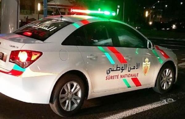 إعتقال مسؤولة حزبية معروفة بجهة مراكش