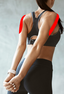 11 Gerakan Peregangan Untuk Meredakan Ketegangan Otot Leher dan Bahu