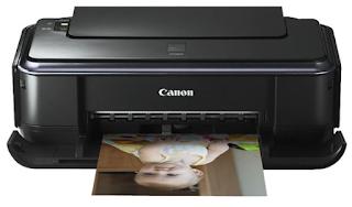 Canon IP2600