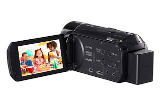 Canon LEGRIA HF M52 driver download Mac, Windows