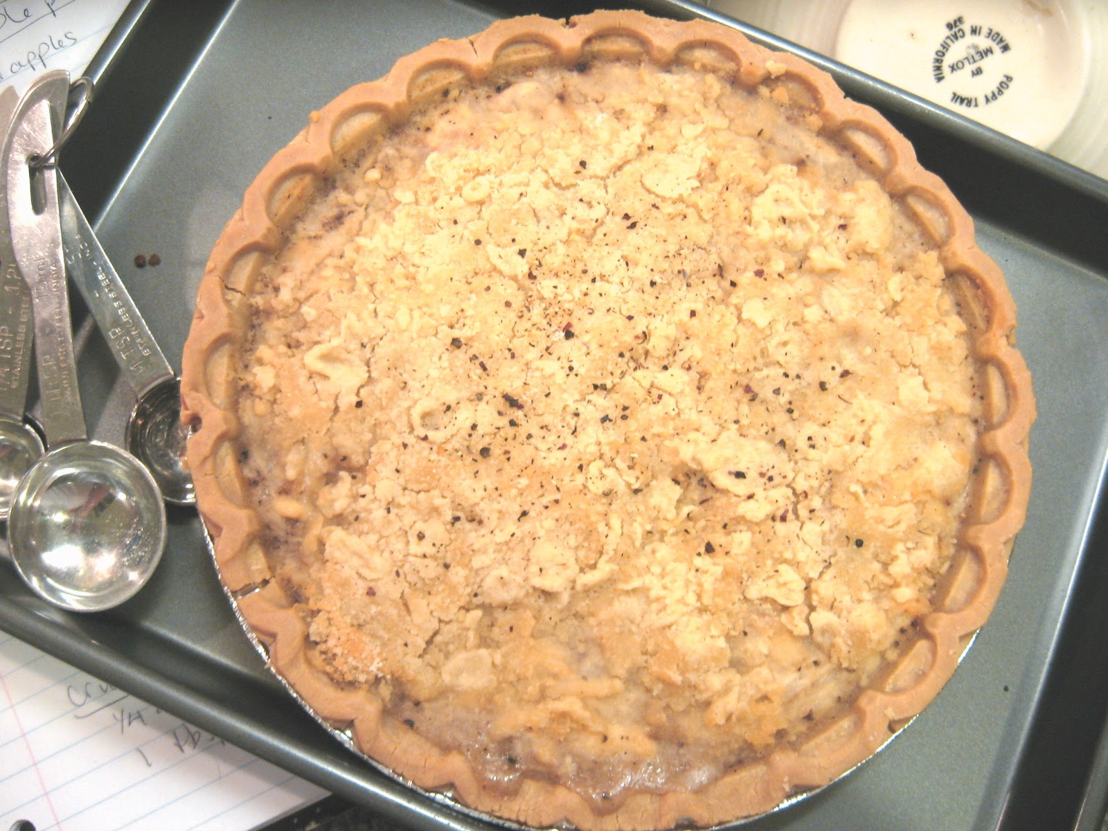 Moravian Chicken Pie America S Test Kitchen