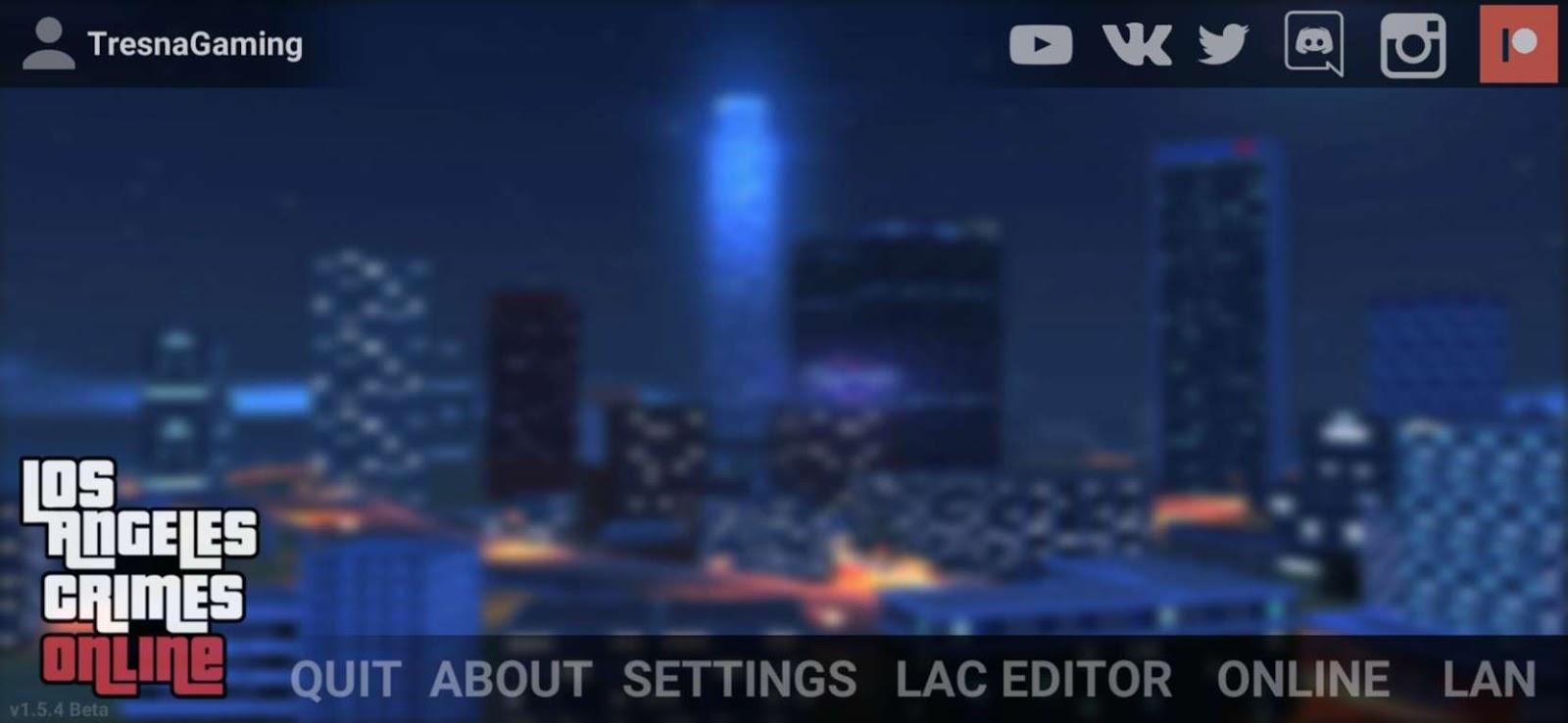 Los Angeles Crime Online