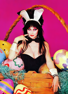A Happy Easter Day To All My Bunnies!