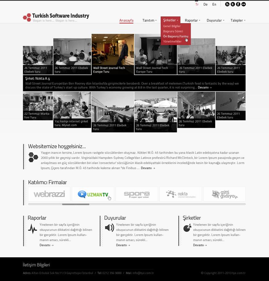 design of companies by doganaydemir d4cmx3e - Türk Tasarımcılar Serisi-4; Doğan Aydemir