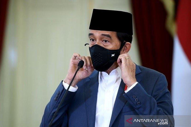 Presiden Jokowi Cabut Perpres Investasi Industri Miras