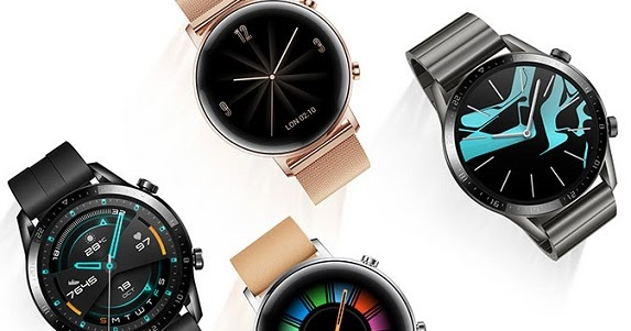 Huawei Watch Gt 2 Available For Pre Booking In Saudi Arabia Comes With Free Huawei Freebuds Lite Wireless Earphones Geeky Stuffs