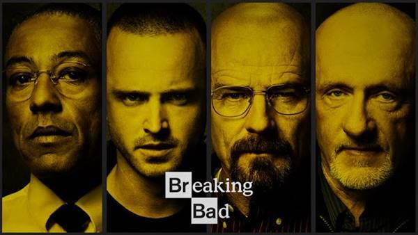 25 TV Series Terbaik Sepanjang Masa, dari Breaking Bad sampai The Walking Dead
