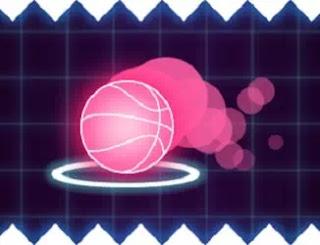 Işıklı Basketbol - Neon Dunk