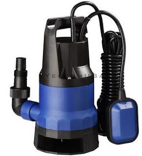 Alasan Kenapa anda harus mengganti Pompa air biasa ke Submersible Pump