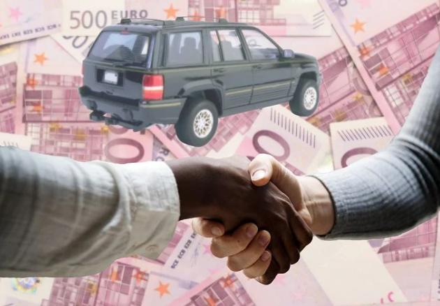 6 Cara Menjual Mobil Bekas Online Dengan Harga Tinggi & Cepat Laku