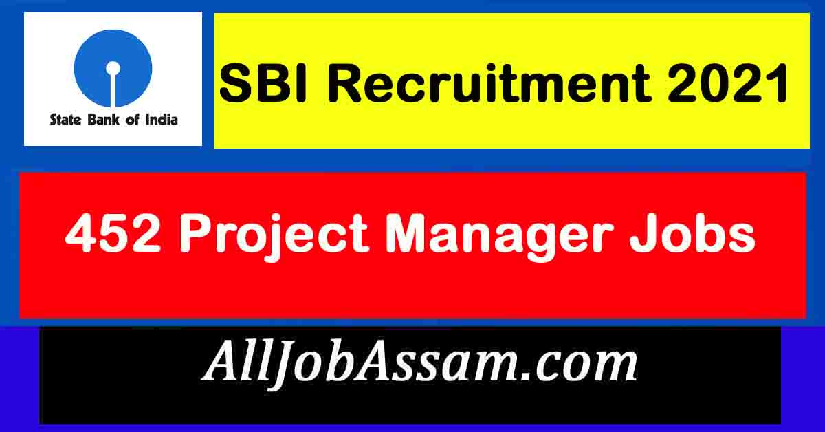 SBI Recruitment 2021 Out