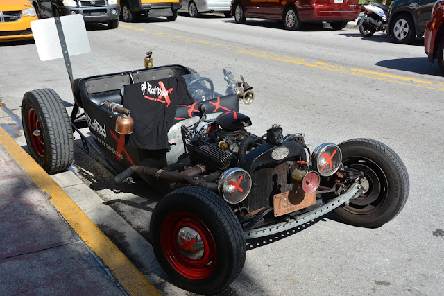Miami Beach cars custom made
