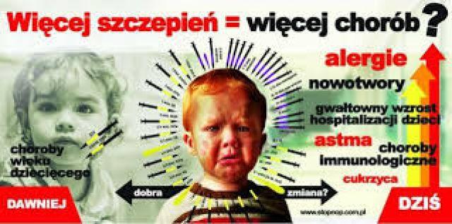 dlaczego warto szczepić dzieci