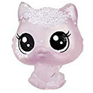 Littlest Pet Shop Series 5 Frosted Wonderland Multi-Pack Kitten Cat (#No#) Pet