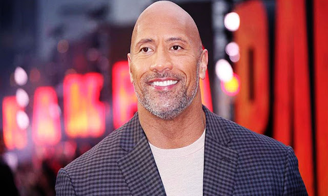 WATCH: Dwayne 'The Rock' Johnson says he and his family tested positive for coronavirus
