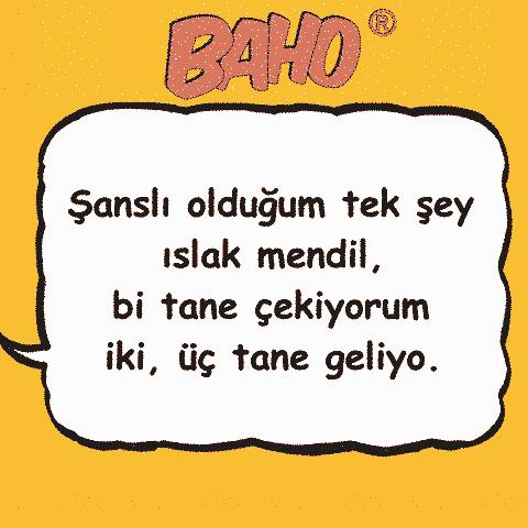 Baho (ıslak mendil)