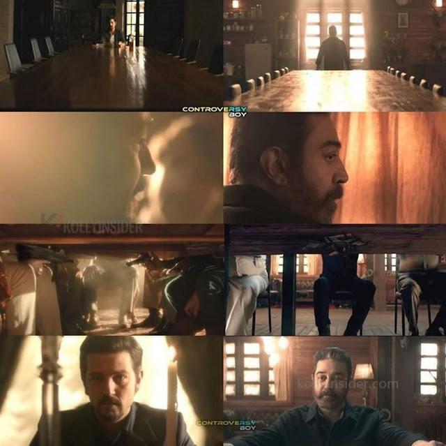 Kamal Haasan's 'Vikram' Teaser copied from popular web-series [Video]