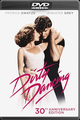 Dirty Dancing [1987] [DVD9 R4] [Latino]