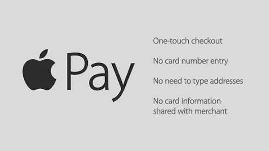 welcome to new apple world, what is Apple Pay ?