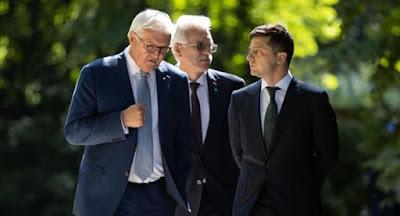 """На переговорах у Мінську погоджено """"формулу Штайнмайєра"""""""
