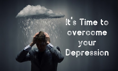 Top 10 Ways to Get rid of Depression