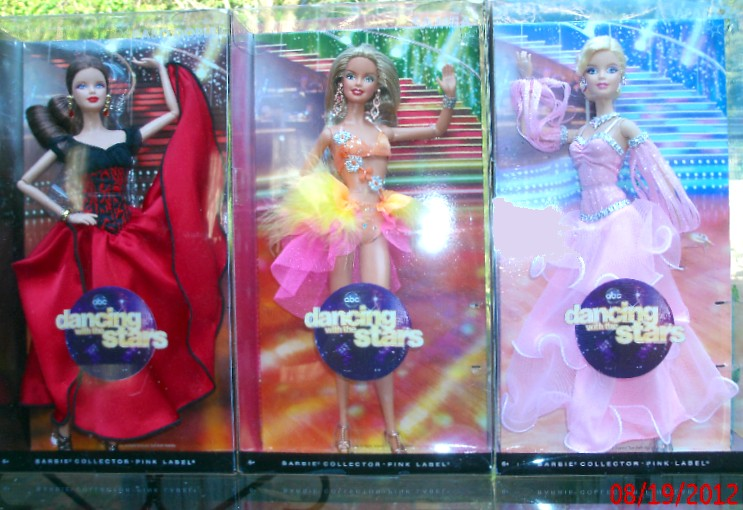 6a3bc46feb78  Dancing with the Stars  Barbie dolls - Product Review « Seekyt