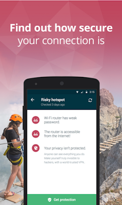 Avast WiFi Finder & Passwords for Android app free download images2