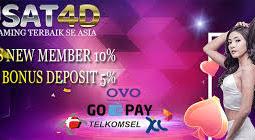 Daftar Situs Judi Slot Online Terpercaya di Agen Judi Slot Terbaru Pusat4d