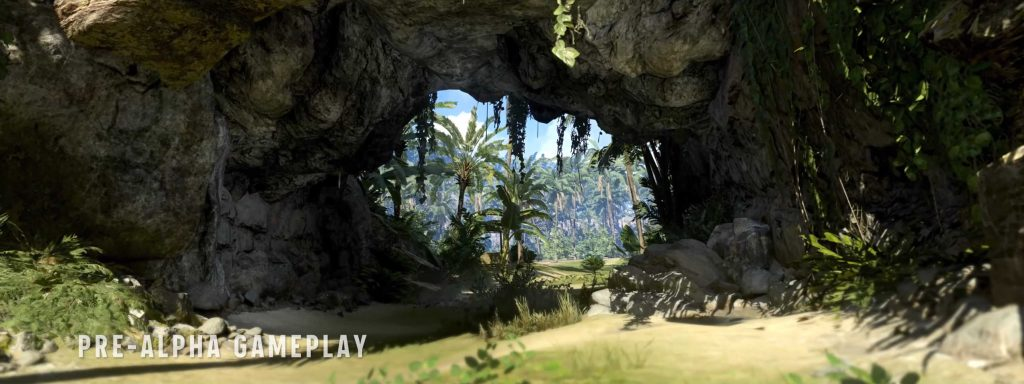 """The """"natural"""" environment could play a bigger role in combat."""