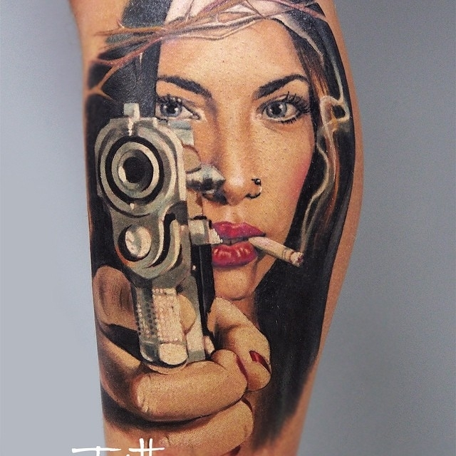17-Retro-Valentina-Ryabova-Art-and-Realism-in-Tattoo-Drawings-www-designstack-co