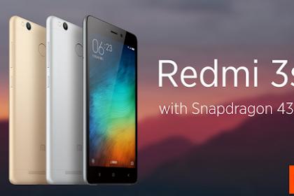 Bagaimana Cara Flash Xiaomi Redmi 3S yang Bootloop? Simak Triknya disini