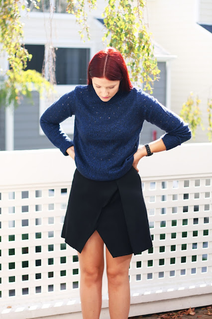 Paige knitwear from Nordstrom Rack