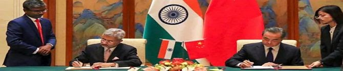 Why India Opted For A 'Stand-Alone' Agreement With China In Ladakh