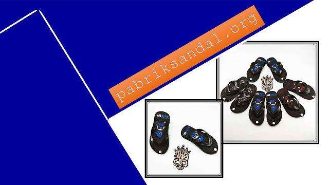 Pabrik Sandal Termurah 3.000-an - Sandal Jepit Baby LK Murah AB