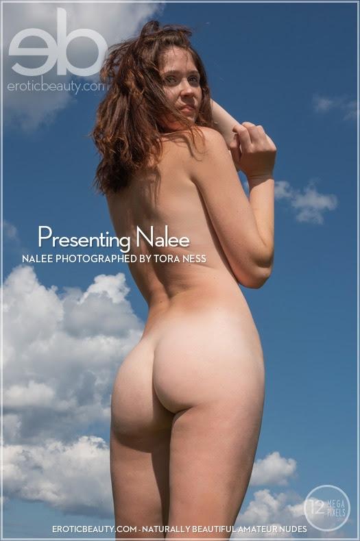 [EroticBeauty] Presenting Nalee