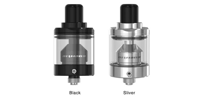 What Can We Expect From Damn Vape Diamond MTL RTA?