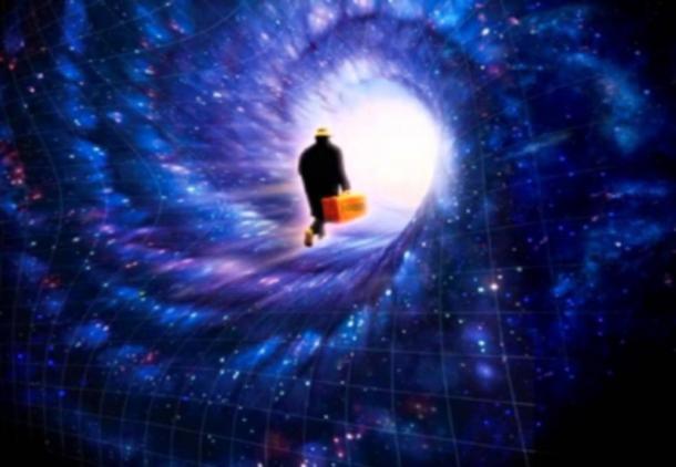 Câu chuyện bí ẩn về người đàn ông đến từ Taured – bằng chứng về vũ trụ song song?