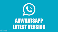 Download ASWhatsApp v6 Latest Version Android