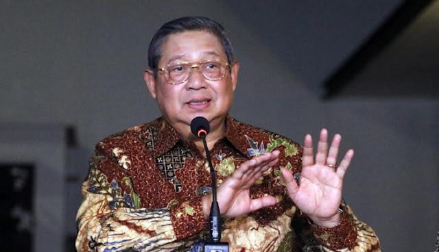 SBY: Salah Besar Merasa Berhasil Atasi Corona! Lumpuhkan Dulu, Ekonomi akan Tumbuh Lagi