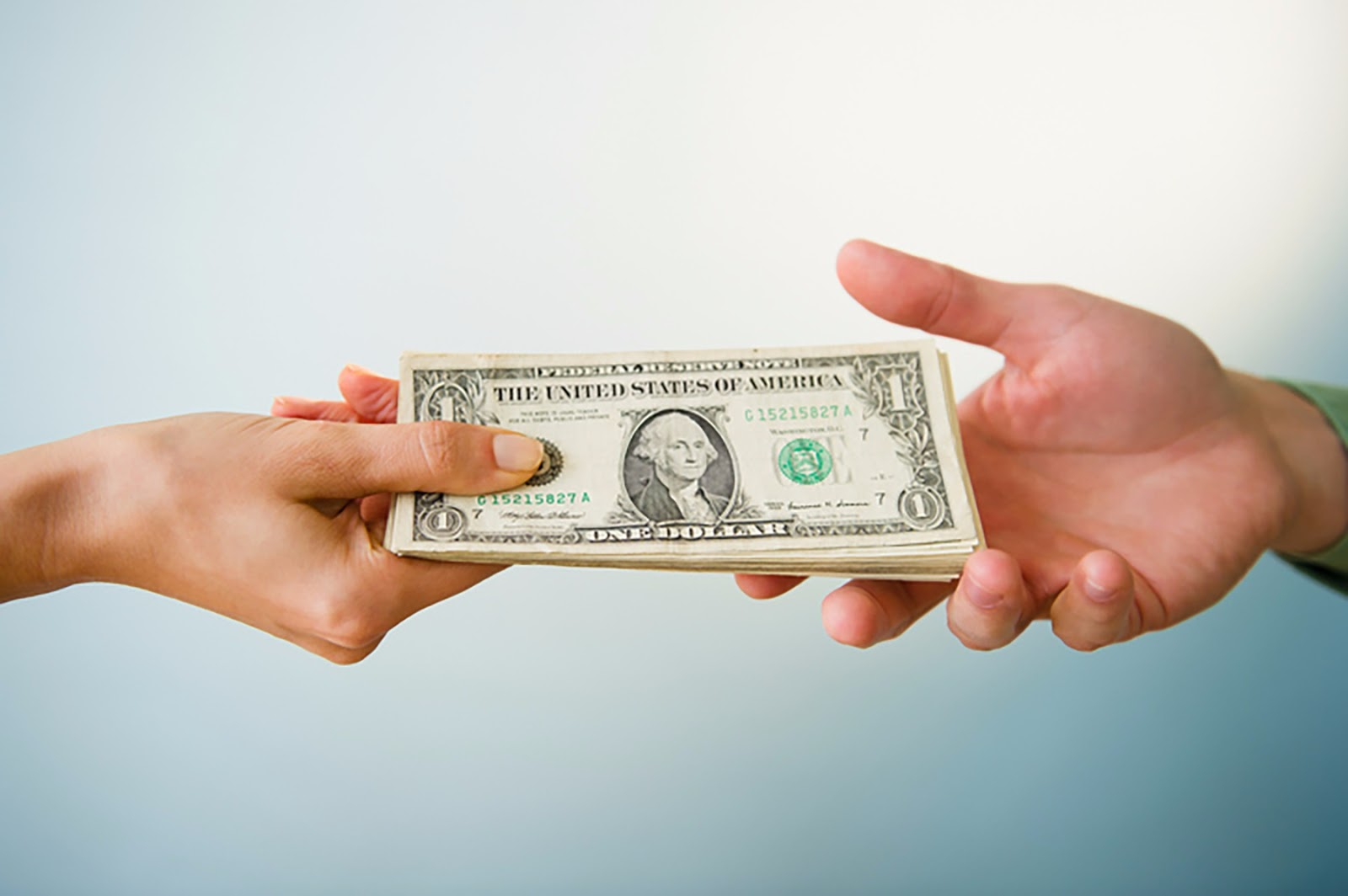 деньги в долг пришел увидел получил займ