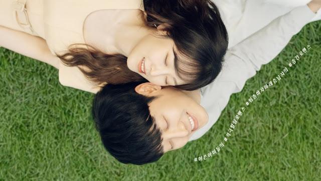 Netflix divulga trailer de You Are My Spring, próximo k-drama da tvN