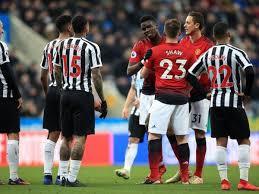 مشاهدة مباراة مانشستر يونايتد ونيوكاسل بث مباشر اليوم 26-12-2019 في الدوري الانجليزي