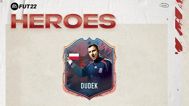 Jerzy Dudek FIFA 22