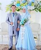 SUBHANALLAH..!! Pernikahan Putri Aa Gym, Kisah Mempelai Yang Belum Pernah Bertemu Sebelumnya