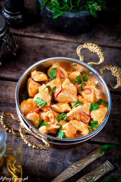 kurczak-curry