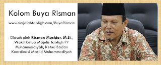 Buya Risman